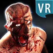 VR -Horror Zombie 1.8