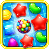 Candy Fantasy: Story Sweet 1.3.5