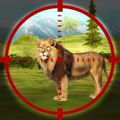 Lion Sniper HuntingLIAISONAction