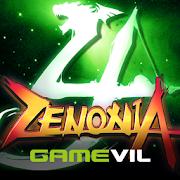 ZENONIA® 4 1.2.3