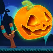 Angry Pumpkins Halloween 1.0.4