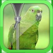 Parrot Screen Locker 1.0
