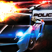 Shoot The Police Pursuit