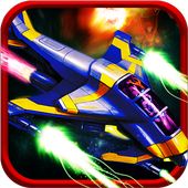 Thunder Strike Fighter 1.2