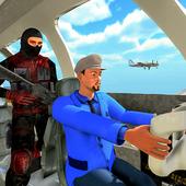 US Special Rescue Commando Mission : Plane Hijack 1.0