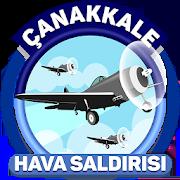 Çanakkale Hava Saldırısı 1.5.0g