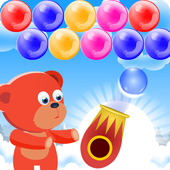 Bubble Shooter - GWE 1.0