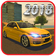New York City Taxi Driving: Taxi Games 2018 1.6
