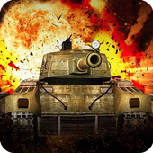 Battle Of Tanks:Legend tank 1.0