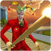 Angry Clown Attack 1.0
