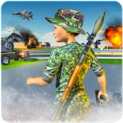 US Army Base Defense – Military Attack Game 2018 1.0.1