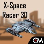 X-Star Space Racer War 3D 1.1