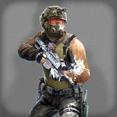 Commando Sniper Army Shooter
