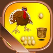 Egg Catcher Game