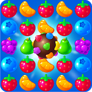 Sweet Fruit Candy 1.2