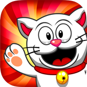 Jumpy Cat Bubbles Free 1.0.3