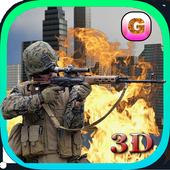 American Sniper Assassin Army 1.2