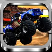 Monster Truck racing 3D 1.0