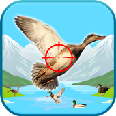 Duck Hunting 3D Game 1.4
