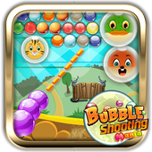 Bubble Shooting ManiaThe Gaming LabCasual