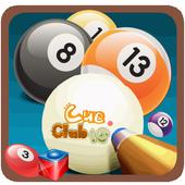 Cue Club 2016 1.1