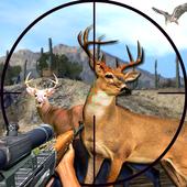 Animal Sniper Shooting Safari 1.1