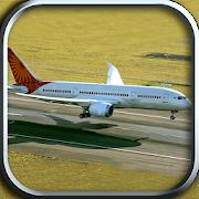 Flight Simulator Airplane Game 1.0