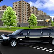 Limousine Car Parking 1.0