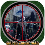 Sniper Zombie War 1.0