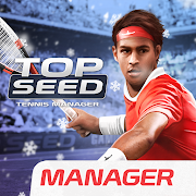TOP SEED Tennis: Sports Management Simulation Game 2.41.8