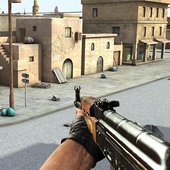 Counter Attack Commando Strike: FPS Survival War 1.0