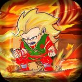 Saiyan hero world 1.0.1