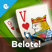 Multiplayer Belote & Coinche 6.2.7