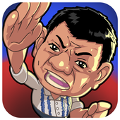 Duterte knows Kung Fu Fighting: Pinoy Action Hero 1.1.7