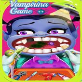Dentist Vampirnna  game 1.0.2