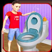 Kids Toilet Emergency Sim 3D 1.4
