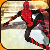 Spider Hero Airport Rescue Mission 1.0
