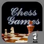 Chess GamesKoungsing StudioBoard