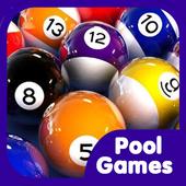Pool Games 1