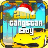 San Andreas Gangstar City 1.0