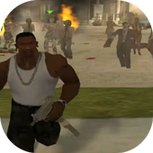 San Andreas Zombie Edition 1.0