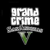 San Andreas : Grand Crime V 1.0.0