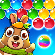 Ace Bubble pop - Bunny Bubble shooter 1.0.1