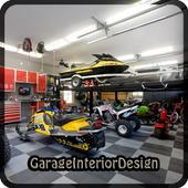 Garage Interior Design 1.0