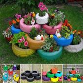 Garden Craft Project 1.0