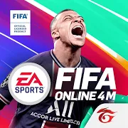 FIFA Online 4 M by EA SPORTS™ 1.18.1200