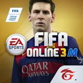 FIFA Online 3 M by EA SPORTS™ apollo.1857
