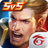 Garena AOV - Arena of Valor 1.25.1.4