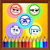 Coloring Paint Kids 1.0