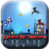 Escape Of Dragons 2.0